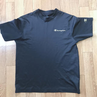 チャンピオン(Champion)のchampion Lサイズ(Tシャツ/カットソー(半袖/袖なし))