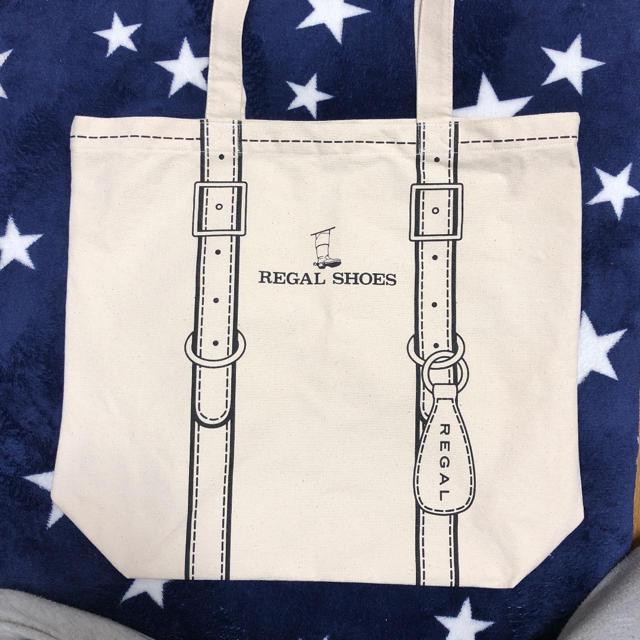 REGAL(リーガル)のリーガル トートバッグ メンズのバッグ(トートバッグ)の商品写真