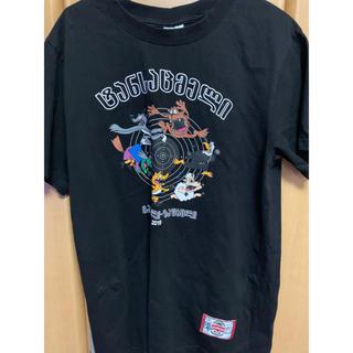 アイコン(iKON)のdude vetements (Tシャツ/カットソー(半袖/袖なし))