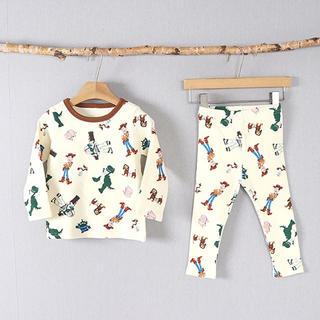 トイストーリー パジャマ 新品 韓国子供服 100サイズ 110サイズ