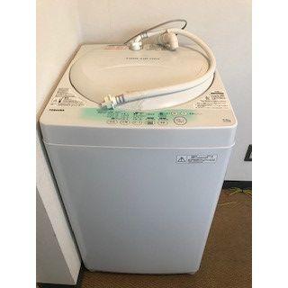 東芝 - 洗濯機