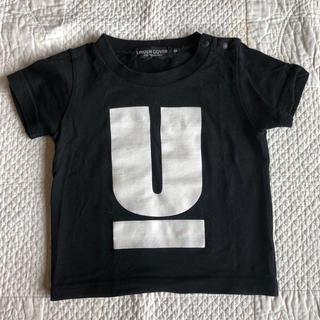 アンダーカバー(UNDERCOVER)のアンダーカバー キッズ用 Tシャツ 90㎝(Tシャツ/カットソー)