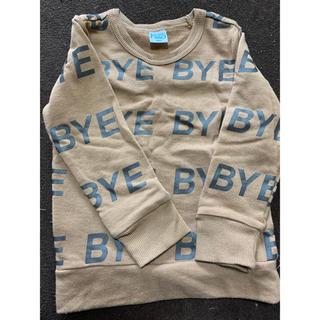 ベビードール(BABYDOLL)のベビードール 100(Tシャツ/カットソー)