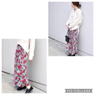 カージュ(Khaju)の☆ Khaju[新品]ロングスカート(ロングスカート)