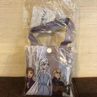 アナトユキノジョオウ(アナと雪の女王)のアナと雪の女王2 エコバッグ(キャラクターグッズ)