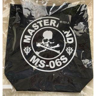 マスターマインドジャパン(mastermind JAPAN)のMastermind - ZAKU II Limited Tote bag(トートバッグ)