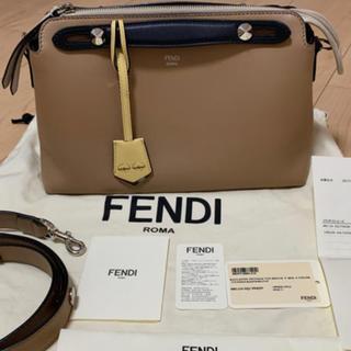 FENDI - FENDI バイザウェイ  ミディアムサイズ