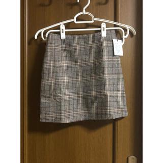 GRL - 台形スカート ミニスカート