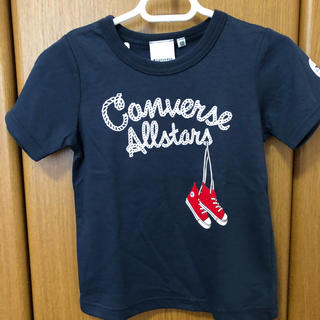 CONVERSE - converse コンバース 半袖2枚セット 100サイズ