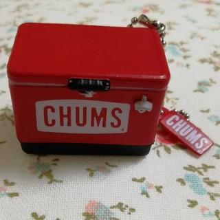 チャムス(CHUMS)のCHUMSミニチュアマスコット4~クッキング~(キャラクターグッズ)
