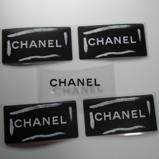 CHANEL - シャネルシール5枚セット