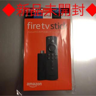 第2世代 Amazon Fire TV Stick Alexa 音声認識リモコン