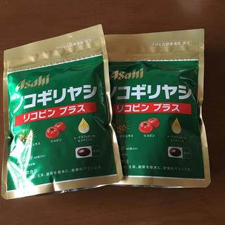 ✳︎アサヒ ノコギリヤシ リコピンプラス✳︎2袋(その他)