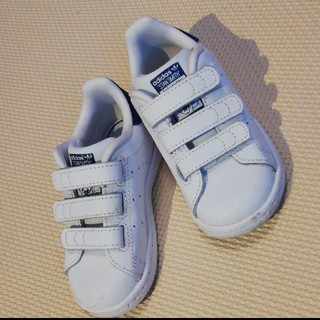 adidas - adidas  アディダス スタンスミス シューズ 14.0