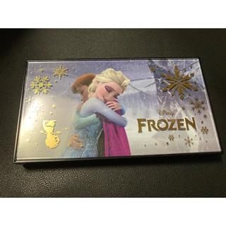 ディズニー(Disney)のイッツデモ限定 アナと雪の女王 アイシャドウ(アイシャドウ)