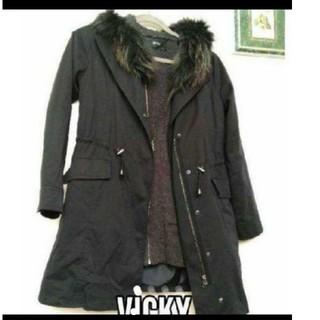 VICKY - VICKY コート