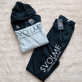 adidas - SVOLME スウェット 上下セット