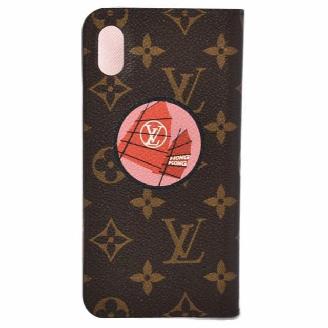 LOUIS VUITTON - ルイヴィトンiPhone XS MAXケース/iPhone カバー 限定スタンプの通販 by PIT-SO's shop|ルイヴィトンならラクマ