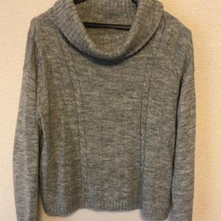 SM2 - SM2 サマンサモスモス セーター