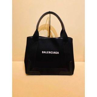 Balenciaga - 2020SS最新作 新品 BALENCIAGA トートバッグ ブラック