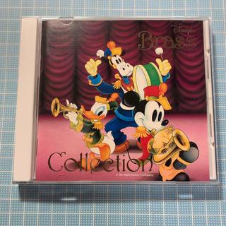ディズニー(Disney)のDISNEY 'S BRASS COLLECTION CD(クラシック)