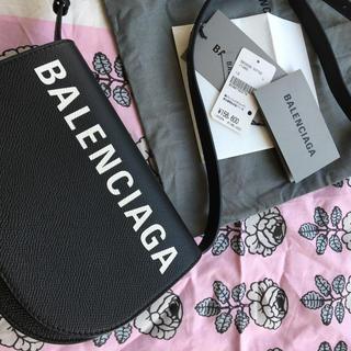 BALENCIAGA BAG - 美品☆バレンシアガ☆ヴィル  バッグ