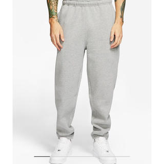NIKE - Nike LAB SWEAT PANTS グレー