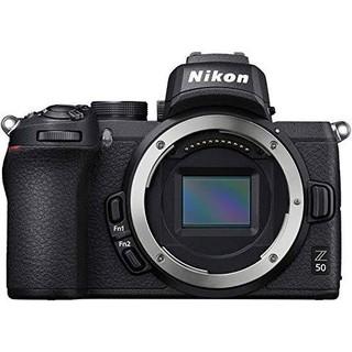 ニコン(Nikon)の新品 NIKON ニコン Z50 ボディ(ミラーレス一眼)
