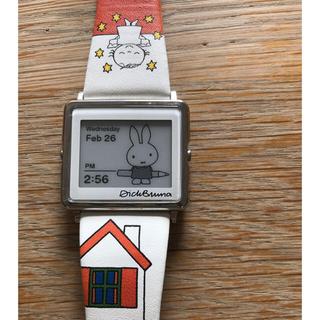 スマートキャンバス ミッフィー smart canvas miffy 腕時計