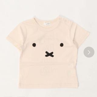 petit main - 新品!ミッフィーTシャツ120サイズ