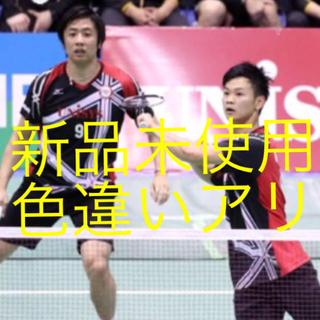 MIZUNO - ミズノ ユニシスモデル バドミントン テニス ウエア ゲームシャツ MIZUNO