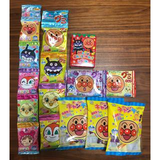 アンパンマン(アンパンマン)のアンパンマン★お菓子詰め合わせ(菓子/デザート)