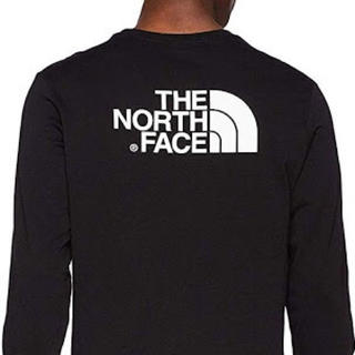 THE NORTH FACE - THE NORTH FACE ロンtee