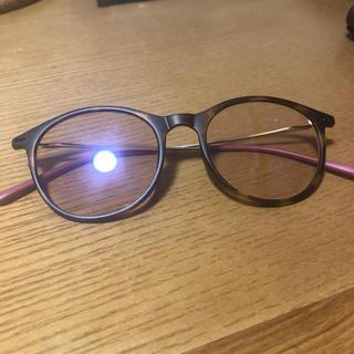 FELISSIMO - 【未使用・フェリシモ】99%UVカットサングラス