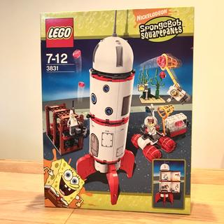 Lego - LEGO スポンジボブ  3831