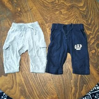 GAP - babyGap ズボン パンツ 70 男の子 まとめ売り