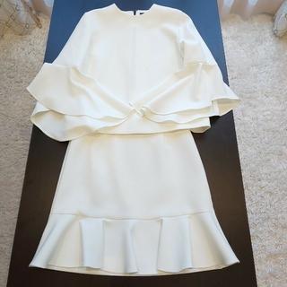 BARNEYS NEW YORK - ☆ヨーコチャン☆ワンピース ブラウス  スカート サイズ38 卒業式  入学式