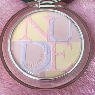 Dior - 【新品未使用】ディオールスキン ミネラル ヌード グロウ パウダー