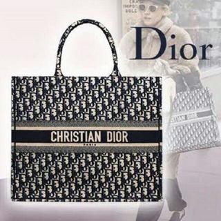 Dior - 入手困難 Dior ブックトート