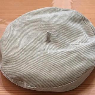 ミラオーウェン(Mila Owen)のミラオーウェン  トルベレー帽(ハンチング/ベレー帽)