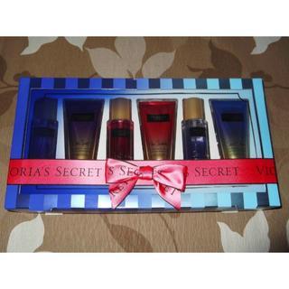 Victoria's Secret - 2★Victoria's Secret Gift Set★ミスト&ローション6点