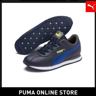 PUMA - 新品 プーマ PUMA キッズ レディース チューリン 2  スニーカー