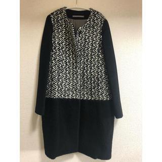 DOUBLE STANDARD CLOTHING - DOUBLE STANDARD CLOTHING コート☆