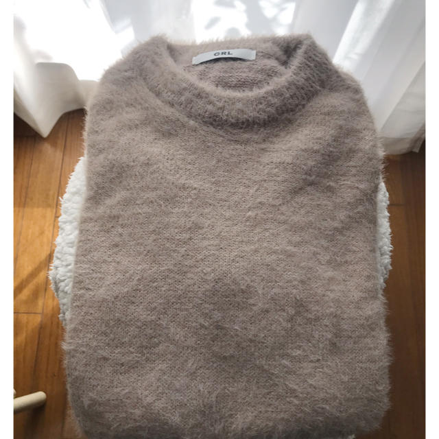 GRL(グレイル)の♡さま専用 レディースのトップス(ニット/セーター)の商品写真