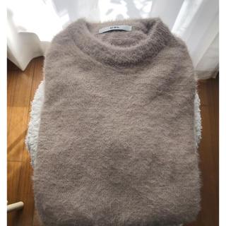 GRL - モヘア風 セーター