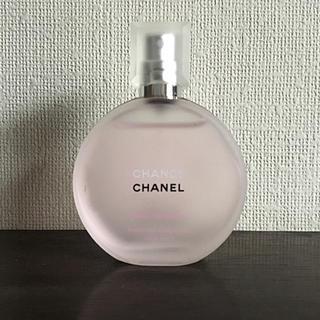 CHANEL - CHANCE  チャンス オータンドゥル ヘアミスト