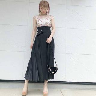 snidel - Snidel 新品 スカート
