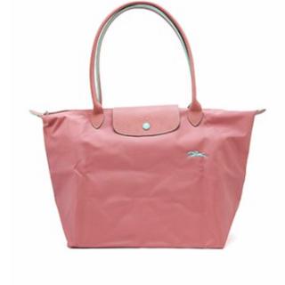 LONGCHAMP - ロンシャン プリアージュクラブ ピンク S