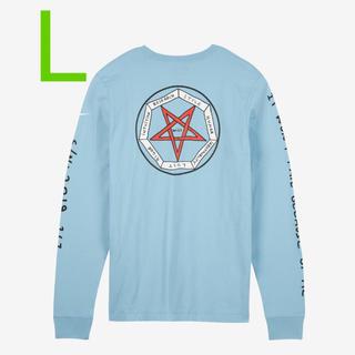 ナイキ(NIKE)のL Nike Tom Sachs Long Sleeve Tee トム サックス(Tシャツ/カットソー(七分/長袖))