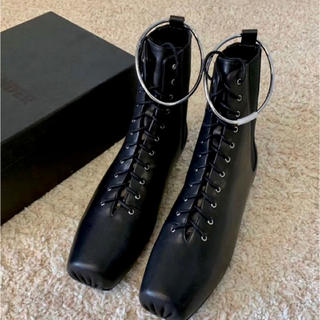 Jil Sander - Jil sander ブーツ 新品